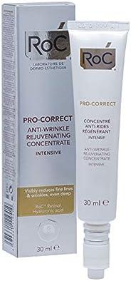 Creme Antissinais Pro Correct Concentrado Intensivo, Roc, 30ml