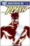 Universo Dc. Flash: N.6