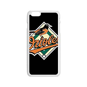 Baltimore Orioles New Style Creative Pone Case For Iphone 6