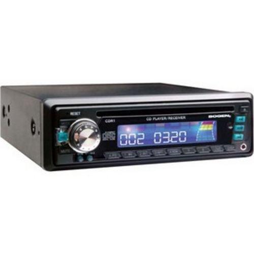 Bogen Microphone Cable (Compact CD Player/AM/FM Rec'r - Model#: CDR1)