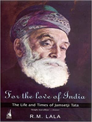 Image result for for the love of india book