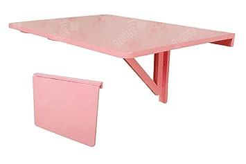 Wandklapptisch  SoBuy® Wandklapptisch, Küchentisch, Klapptisch, Esstisch aus Holz ...