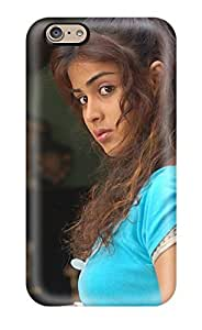 NnxapLj64xVDDQ Genelia Cute Actress Fashion Tpu 6 Case Cover For Iphone