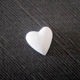 Vaquer Pack de 24 Figuras perfumadas de Yeso con Forma de corazón, 2 x 2 cm: Amazon.es: Hogar