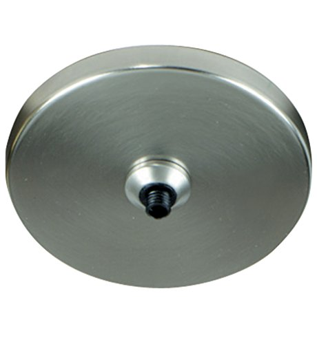 Tech Lighting 700FJFCP4RC Free Jack-Port w/4IN round canopy, 93.5