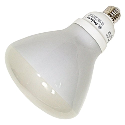 - Halco 46329 - CFL23/27/R40/DIM 23W Dimmable Compact Fluorescent Light Bulb