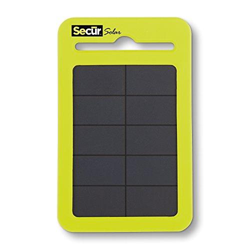 - Secur SP-3010 Sun Power Pad 2000