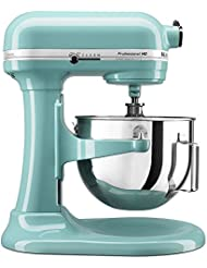KitchenAid Professional 5 Plus Series Stand Mixers - Aqua Sky