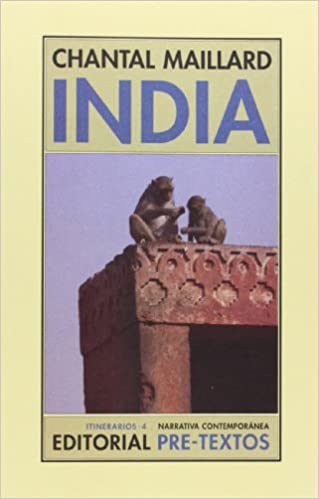 Book india
