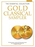 The Essential Collection: Gold Classical Sampler, , 1780386583