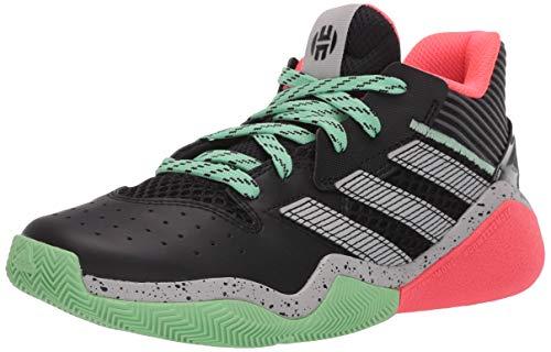adidas Unisex-Child Harden Stepback Basketball Shoe