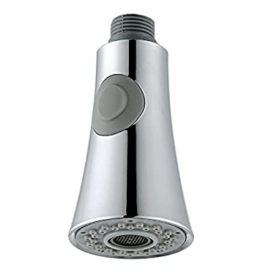 Pull out Faucet Nozzle Head