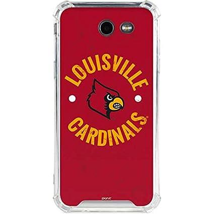 Amazon com: University of Louisville Galaxy J3 Case