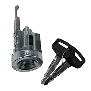 Beck Arnley 201-1422 Ignition Key And Tumbler
