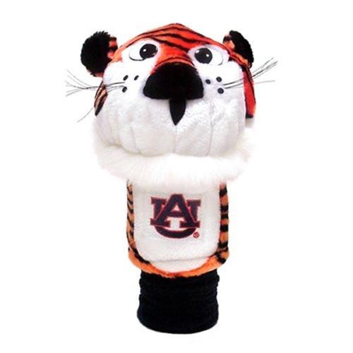 Auburn Tigers NCAA Mascot Headcover - Tigers Mascot Headcover