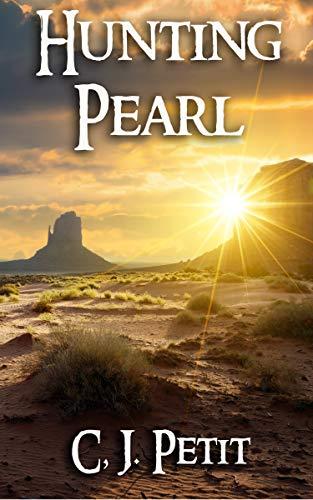 Hunting Pearl