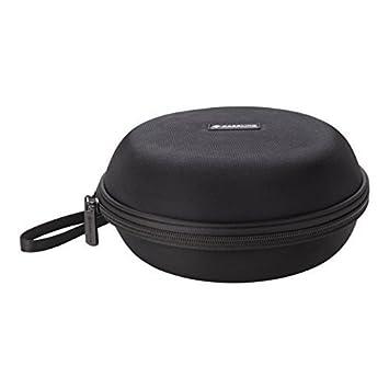 bbfe719cd91 Caseling Hard Headphone Case Travel Bag for Sony, Audio-Technica,  Panasonic, Xo