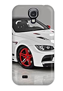 9251020K35645780 New Abstract Mobile B M W Car Pictures 3d Protective Galaxy S4 Classic Hardshell Case