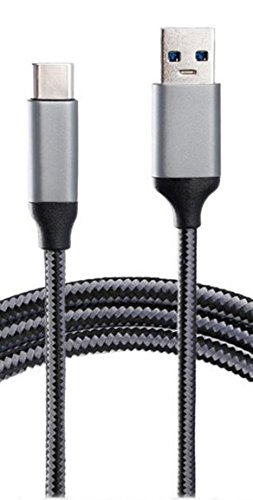 SENTLY 3FT/6.6FT/10FT (4Pack) USB C to USB A Nylon Braided Micro USB 2.0 Type C Cable for LG G6 V20 G5,Google Pixel, Nexus 6P 5X, Nintendo Switch, Samsung Galaxy S8+ and More