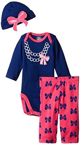 Kids Clothes Set Suit Outfits Cute Vest Tops