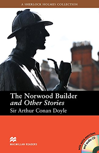 Norwood Builder (+ Other Stories, the ( + Audio CD )