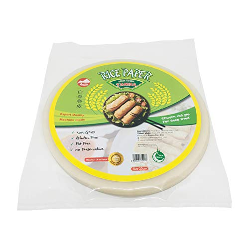 Which is the best rice paper kosher?