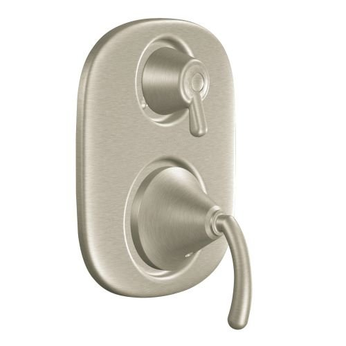 Ts4112bn Brushed Nickel Icon - 1