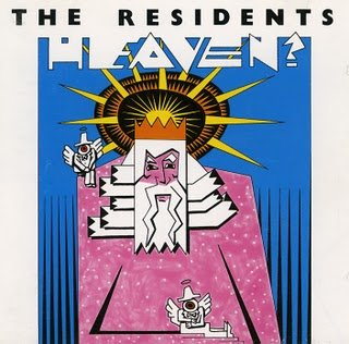 The Residents - Heaven - Zortam Music