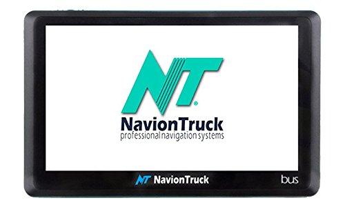 Navion Bus - GPS para Autobus NavionTruck