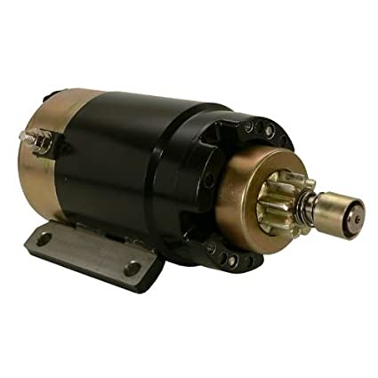 Db Electrical Shi0135 Starter For Yamaha Outboard 75 80 85 90 Hp  1984-2001,90Etl 90Etljd 90Etx 90Tjr 90Tlr B90Tlr 1984-10,C75Tlr C80Tlr  C85Tlr C90Tlr