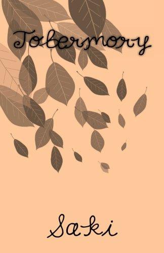 Tobermory ebook