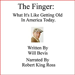 The Finger Audiobook
