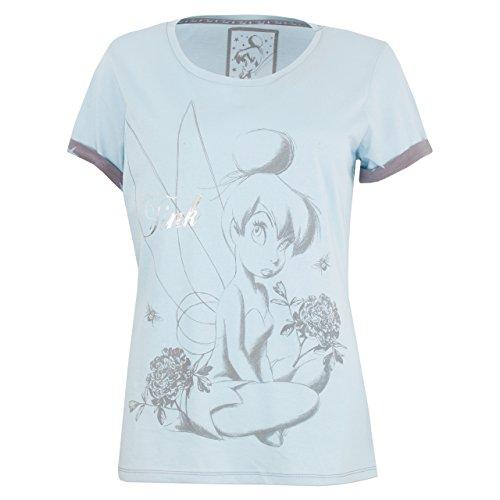 Steckdose online Turnschuhe für billige akribische Färbeprozesse gut Disney Tinkerbell Damen Tinkerbell Schlafanzug FI1FF9pN ...