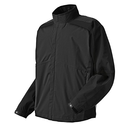 Zip Off Rain Jackets - 2