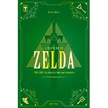 L'histoire de Zelda- 1986-2000 : naissance et apogée d'une légen