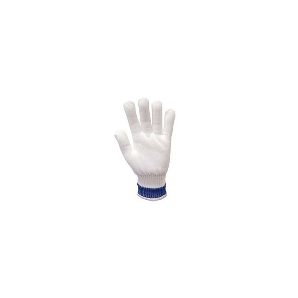 Tucker Safety 135027 Whizard VS 13 White X-Small Cut Resistant Glove