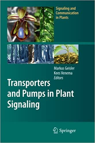 Read online Transporters and Pumps in Plant Signaling (Signaling and Communication in Plants) PDF, azw (Kindle)