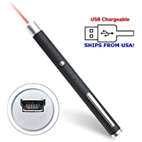 Laser Pointer with USB Charger