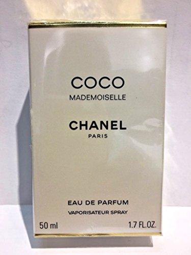 Chánél Coco Mademoiselle Women Perfume Eau De Parfum Spray 1.7 oz 50 ml