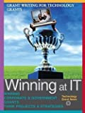 img - for Technology Grant News: Grant Writing for Technology Grants : Projects & Strategies for Winning It Technology Grants (Paperback); 2014 Edition book / textbook / text book