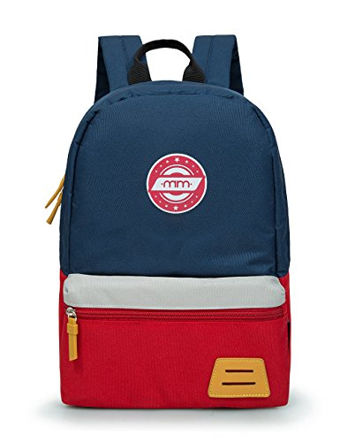 mommore Classic Backpack Rucksack Kindergarten