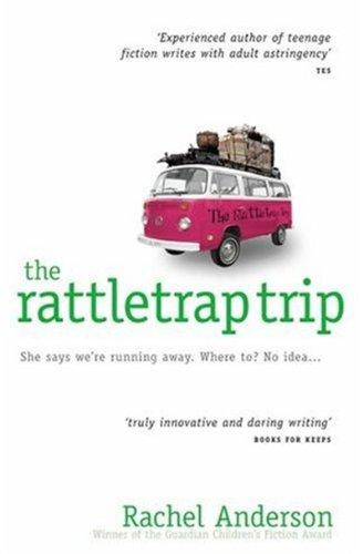 Download The Rattletrap Trip pdf epub