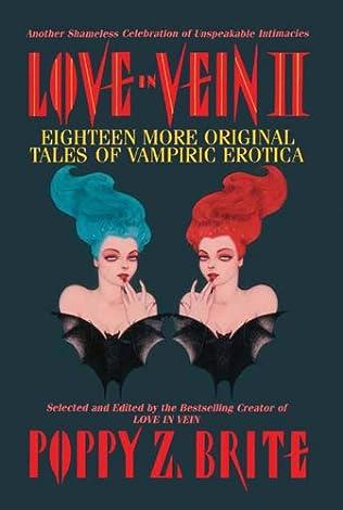 book cover of Love in Vein II