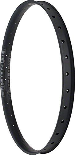 Sun Ringle Duroc 50 Rim 29+ 32h Presta, Black