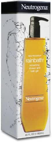 Neutrogena Rainbath Shower and Bath Gel- 40oz