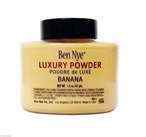Ben Nye Luxury Powder Makeup product image