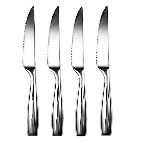 Moments Eternity Steak Knives (Set of 4) by Moments