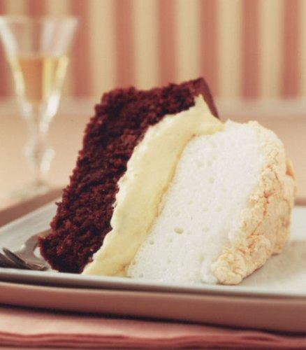 Luscious Creamy Desserts: Lori Longbotham, France Ruffenach: Amazon.com: Books