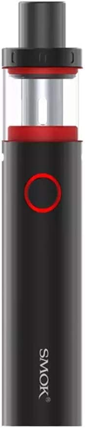 Kit de Vape Pen 22 Kit integrado 1650 mah Batería con Vape Pen 22 Tanque 0.3ohm Dual Core con indicador LED Kit de cigarrillo electrónico