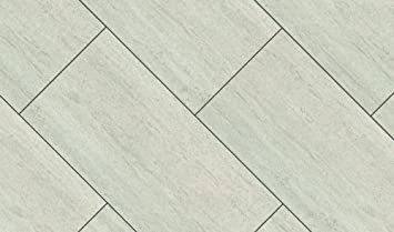 Wineo Vinyl Laguna Stars Polar Travertine Sandstruktur Fliesen